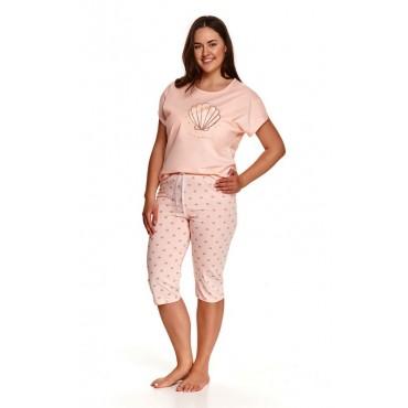 Pidžama Taro 2377 Mona SS21