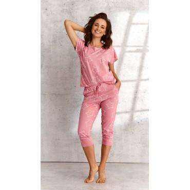 Pidžama Taro 2490 Oksa SS21