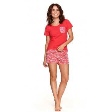 Pidžama Taro 2499 Agnes SS21