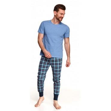 Vīriešu pidžama Taro 2519 Grzegorz SS21