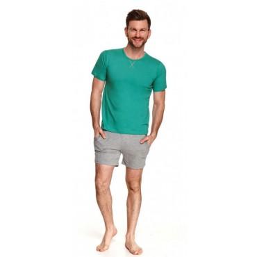 Vīriešu pidžama Taro 2536 Albert SS21