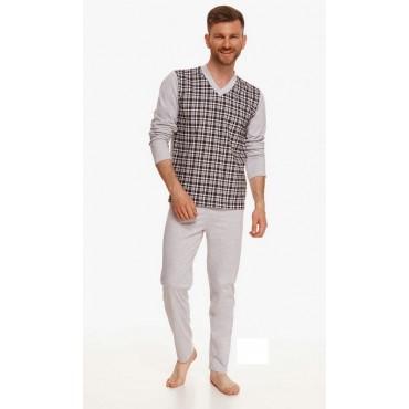 Vīriešu pidžama 2632 Victor AW21 M-XX