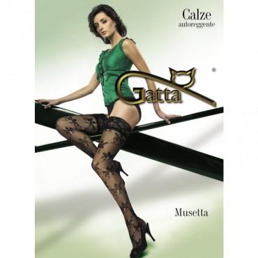 Zeķes Gatta Musetta WZ 01