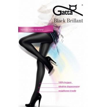 Zeķubikses Gatta Black Brillant