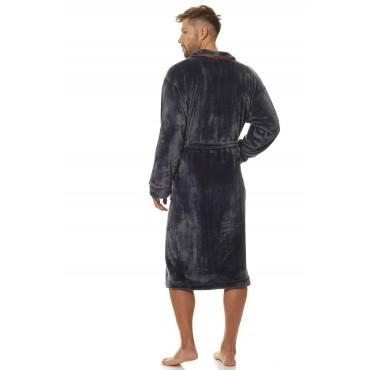 Vīriešu halāts L&L 2111 Luca