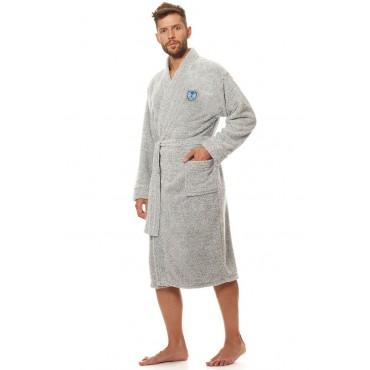 Vīriešu halāts L&L 2116