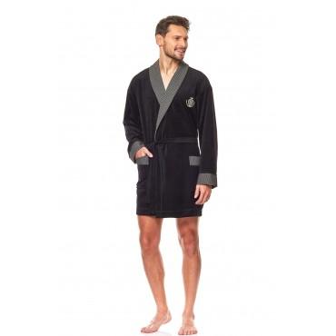 Vīriešu halāts L&L 9101 BJ