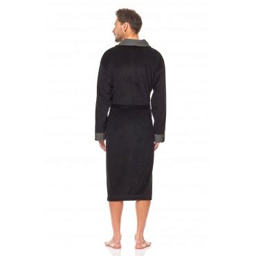 Vīriešu halāts L&L 9102
