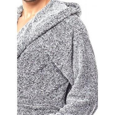 Vīriešu halāts L&L Iwo Melange